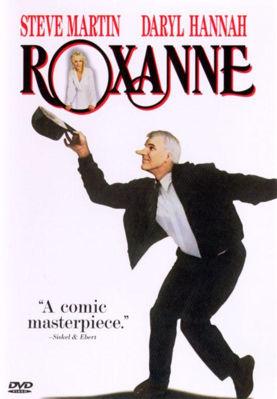 Roxanne [WS/P & S] [DVD] [1987] 3533803