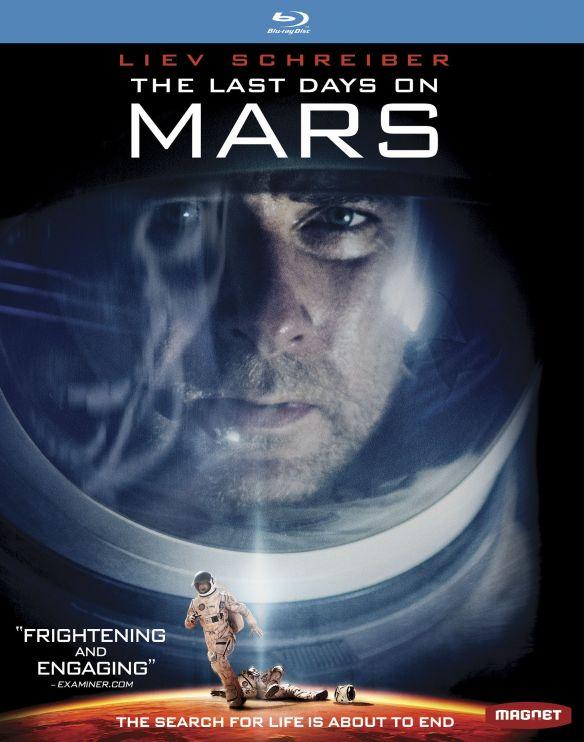 The Last Days on Mars [Blu-ray] [2013] 3538125