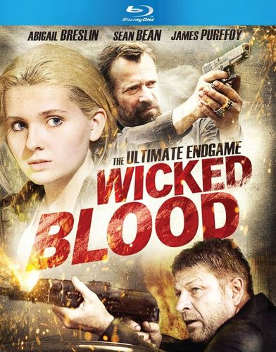 Wicked Blood [Blu-ray] [2013] 3538134