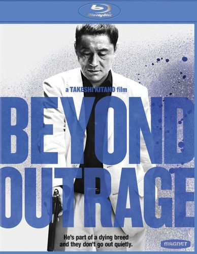 Beyond Outrage [Blu-ray] [2012] 3559077