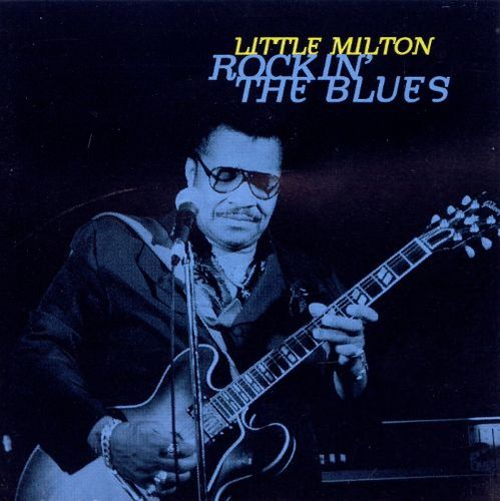 Rockin' the Blues [CD] 3566885