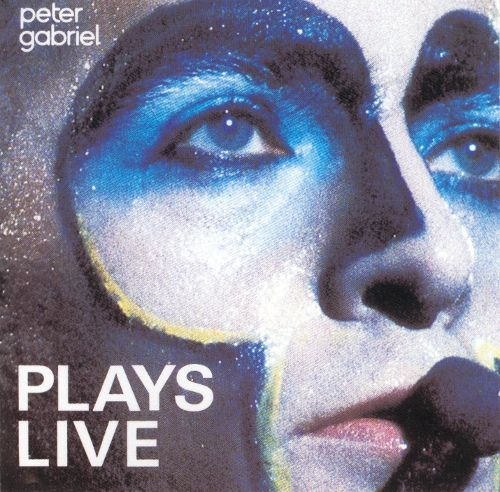 Plays Live [CD] @...