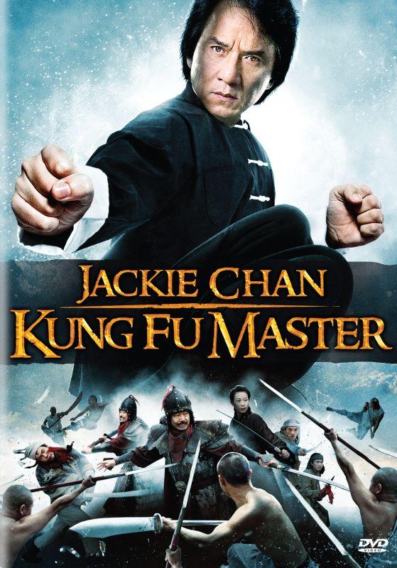 Jackie Chan: Kung Fu Master [DVD] [2009] 3597965