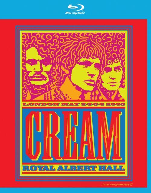 Live at the Royal Albert Hall 2005 [Blu-Ray Disc] 3625013