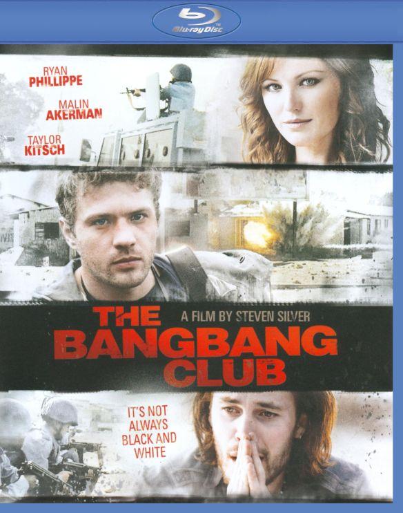 The Bang Bang Club [Blu-ray] [2010] 3629046