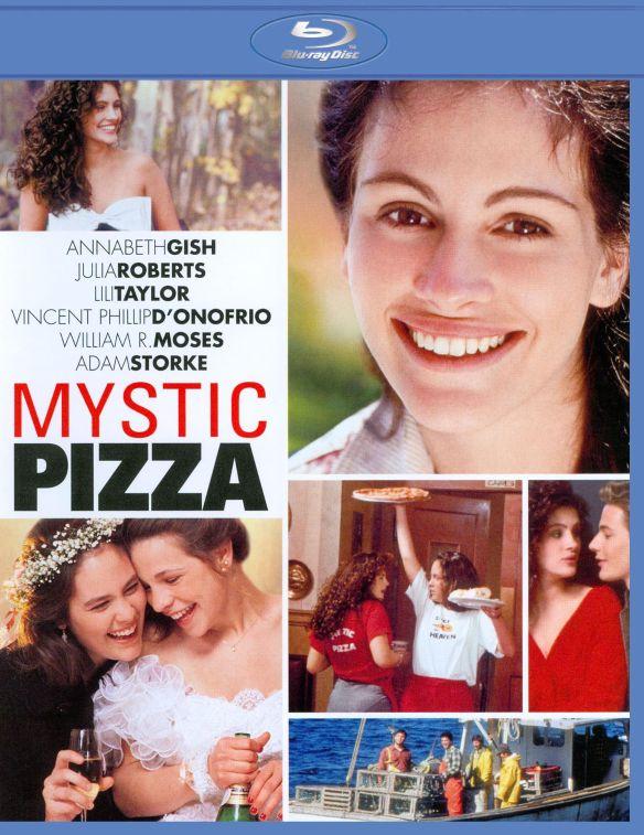 Mystic Pizza [Blu-ray] [1988] 3629277