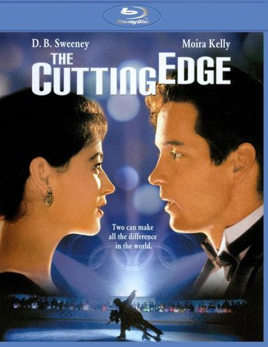 The Cutting Edge [Blu-ray] [1992] 3629629