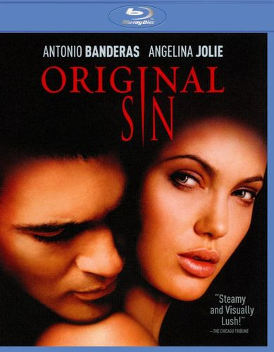Original Sin [Unrated] [Blu-ray] [2001] 3629692