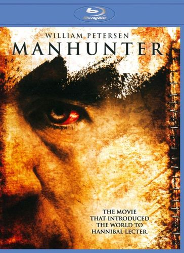 Manhunter [Blu-ray] [1986] 3629829