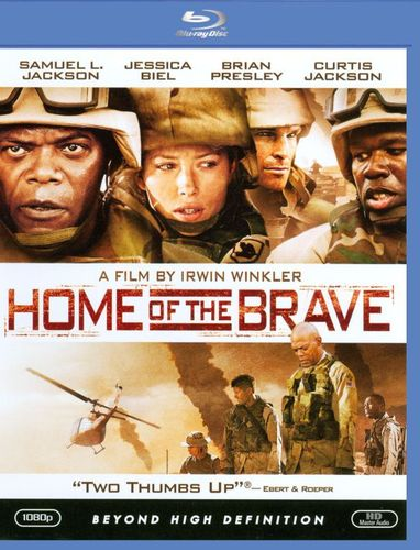 Home of the Brave [Blu-ray] [2006] 3629974