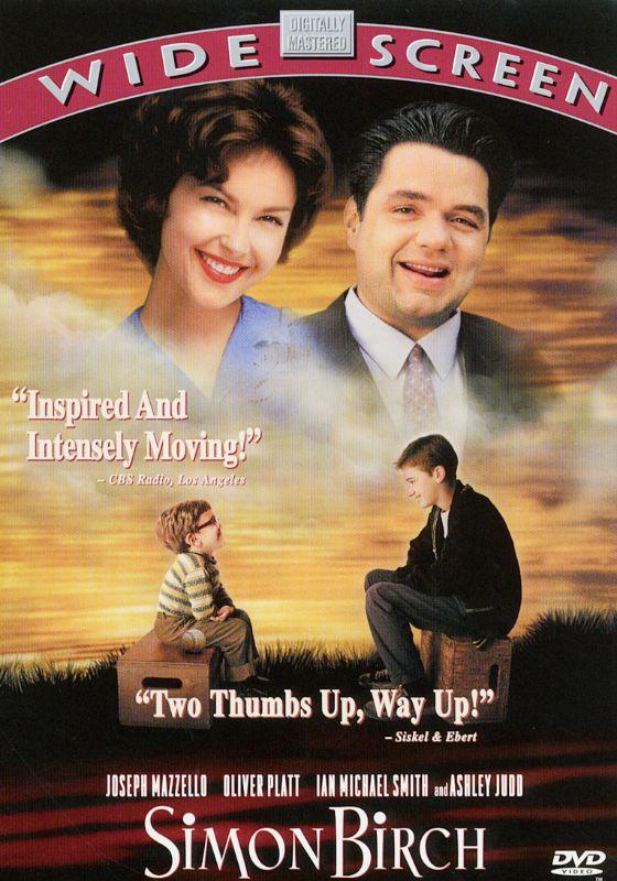 Simon Birch [DVD] [1998] 3632616
