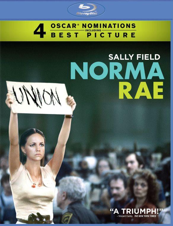 Norma Rae [35th Anniversary] [Blu-ray] [1979] 3643001