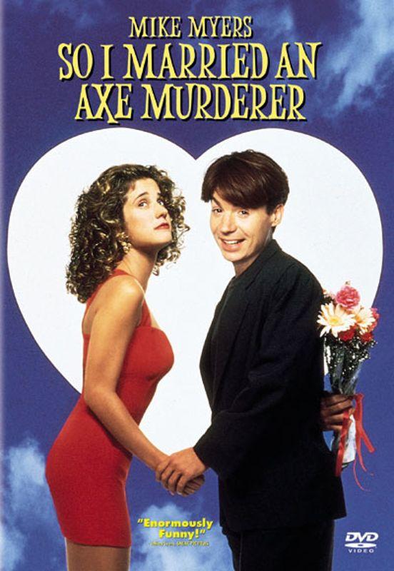 So I Married an Axe Murderer [WS] [DVD] [1993] 3654263