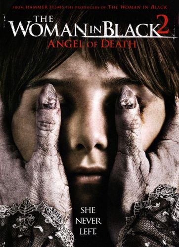 The Woman in Black 2: Angel of Death [DVD] [2015] 3660066