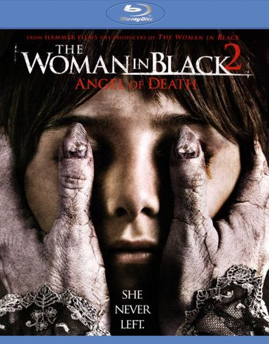 The Woman in Black 2: Angel of Death [Blu-ray] [2015] 3660135