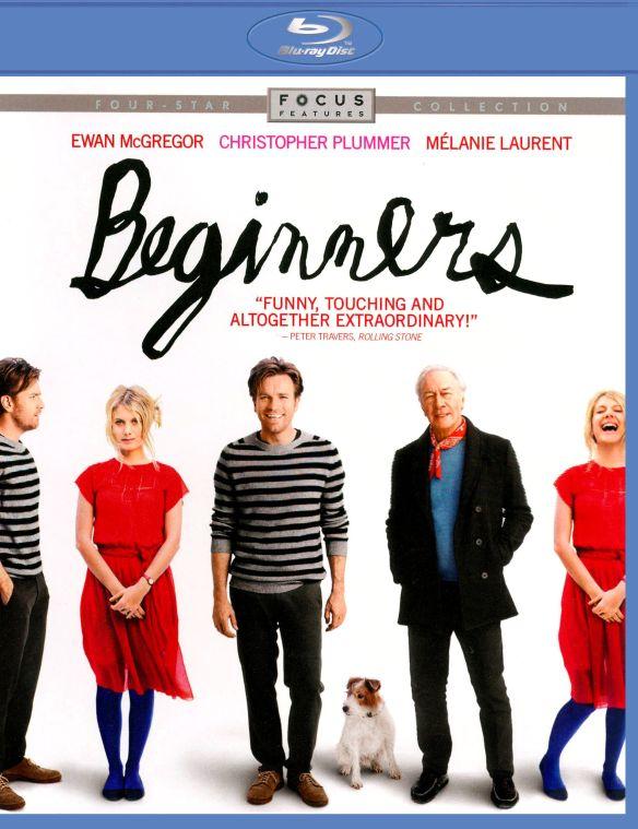 Beginners [Blu-ray] [2010] 3669353