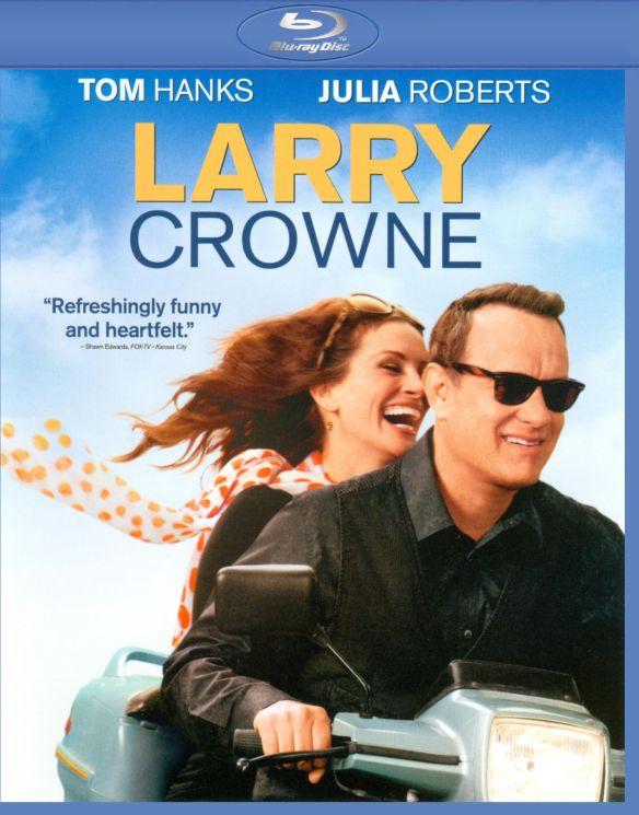 Larry Crowne [Blu-ray] [2011] 3669399