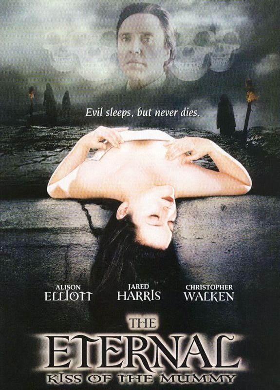 The Eternal: Kiss of the Mummy [DVD] [1998] 3680145