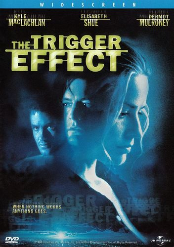 The Trigger Effect [DVD] [1996] 3688389