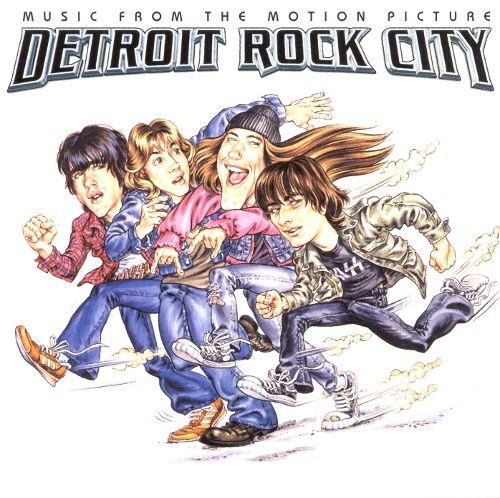 Detroit Rock City [CD] 3695870