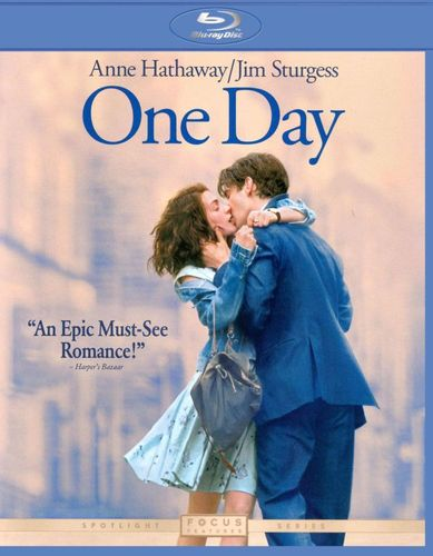 One Day [Blu-ray] [2011] 3697764