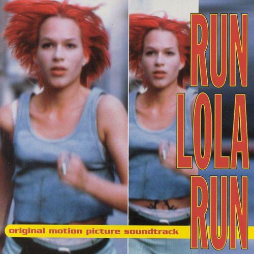 Run Lola Run [CD] 3698207
