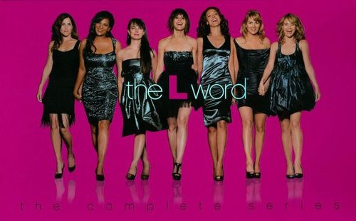 The L Word: The Complete Series [25 Discs] [DVD] 3698275