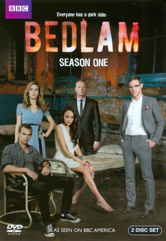 Bedlam: Season One [2 Discs] [DVD] 3699238