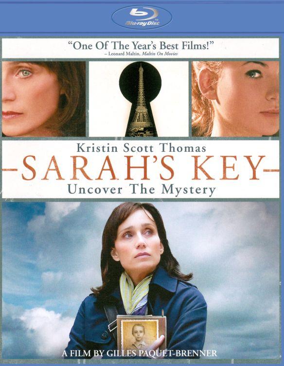 Sarah's Key [Blu-ray] [2010] 3699335