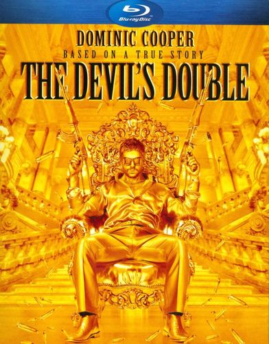 The Devil's Double [Blu-ray] [2011] 3720293