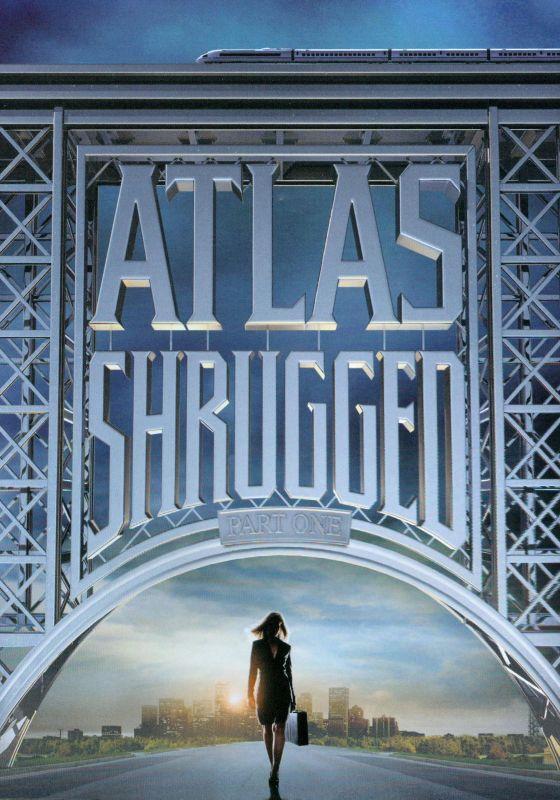 Atlas Shrugged Part One [DVD] [2011] 3721131