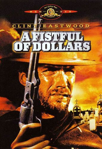 A Fistful of Dollars [DVD] [1964] 3743505