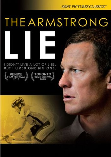 The Armstrong Lie [DVD] [2013] 3750001