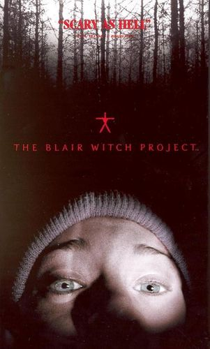 The Blair Witch Project [DVD] [1999] 3755617