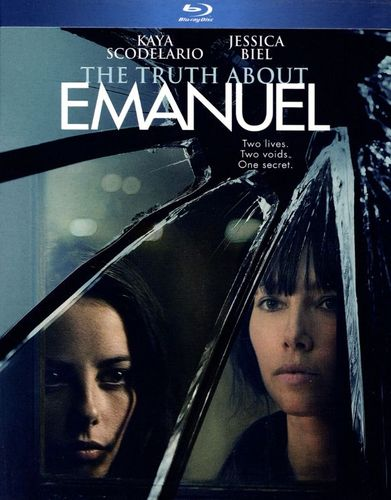 The Truth About Emanuel [Blu-ray] [2013] 3762036