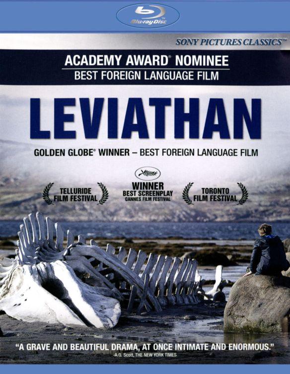 Leviathan [Blu-ray] [2014] 3766216