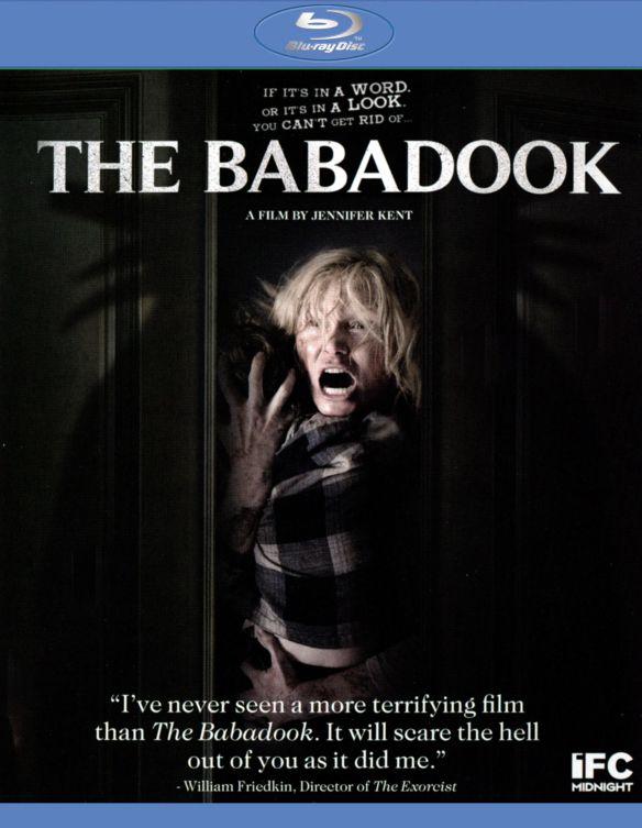 Babadook [Blu-ray] [2014] 3792105