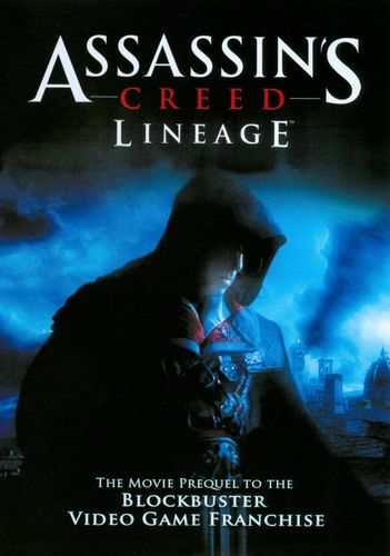 Assassin's Creed: Lineage [DVD] [2009] 3811179