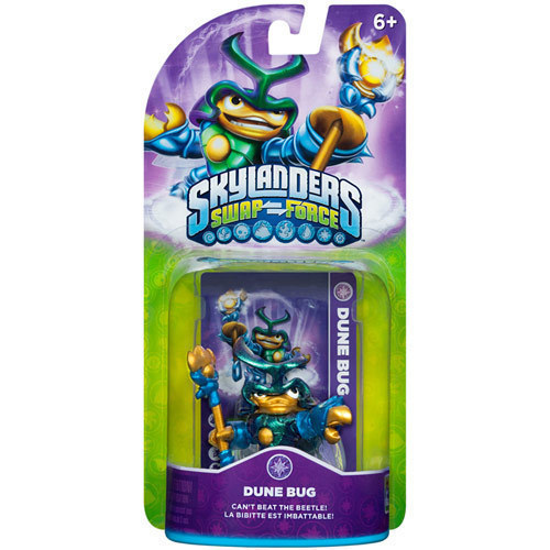 Toys for Bob - Skylanders: SWAP Force Character Pack (Dune Bug) 3821019