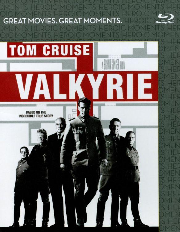Valkyrie [Blu-ray] [2008] 3830031