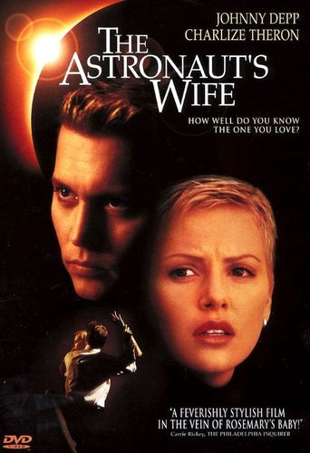 The Astronaut's Wife [DVD] [1999] 3832384