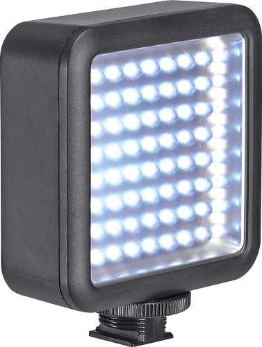 Insignia™ - Universal LED Video Light