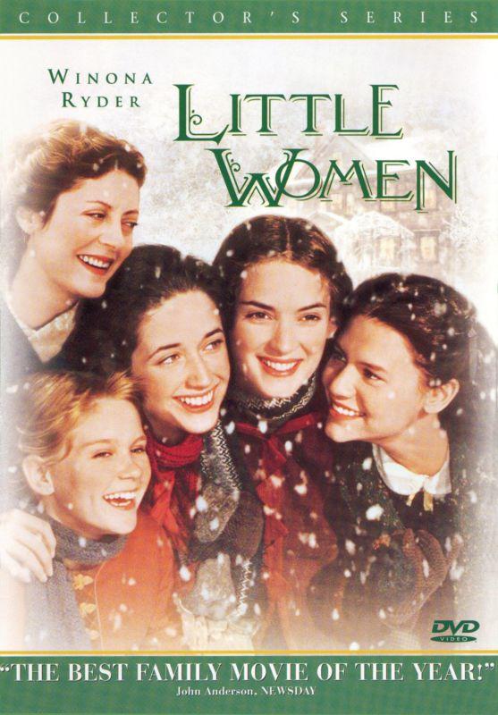 Little Women [Special Edition] [DVD] [1994] 3876078