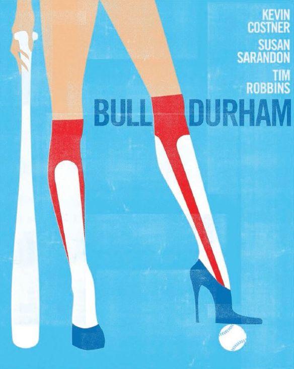 Bull Durham [Blu-ray] [1988] 3884286