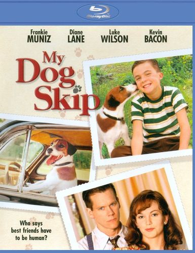 My Dog Skip [Blu-ray] [2000] 3904275