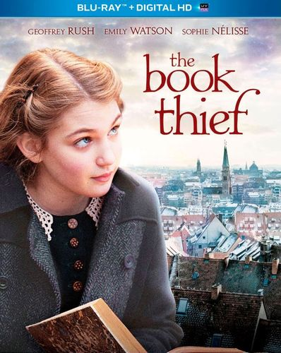 The Book Thief [Blu-ray] [2013] 3921072