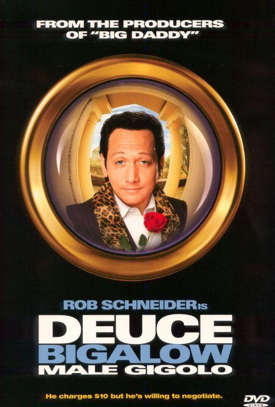 Deuce Bigalow: Male Gigolo [DVD] [1999]