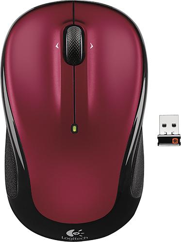 Logitech - M325 Wireless...