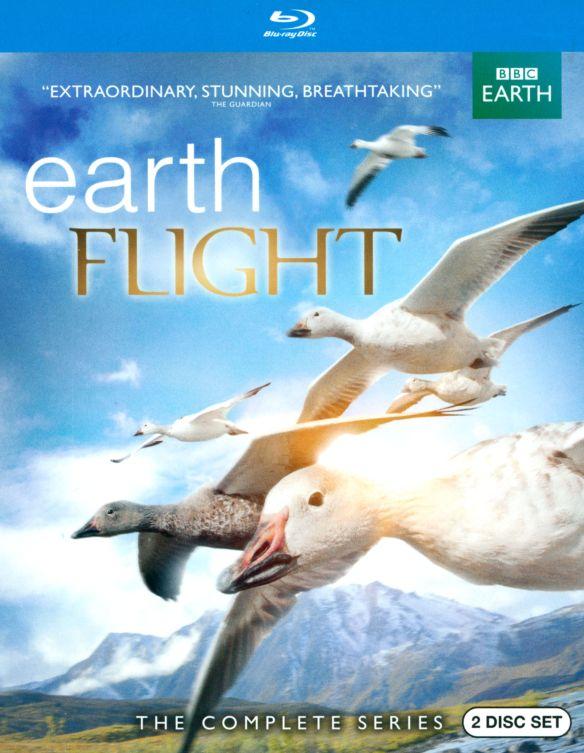 Earthflight [2 Discs] [Blu-ray] 3946339