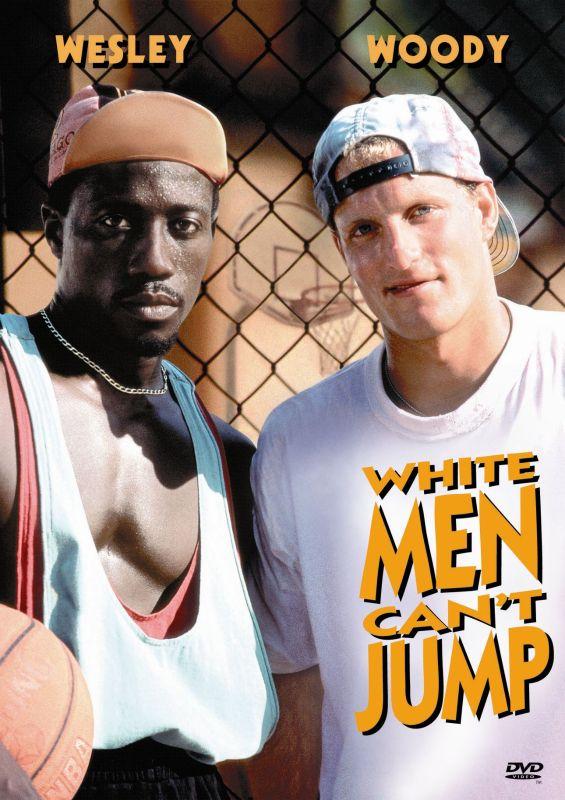 White Men Can't Jump [DVD] [1992] 3955768